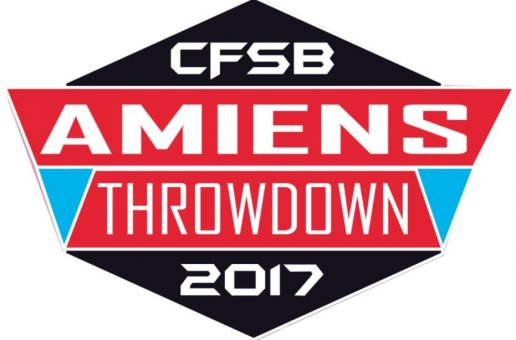 Amiens Throwdown
