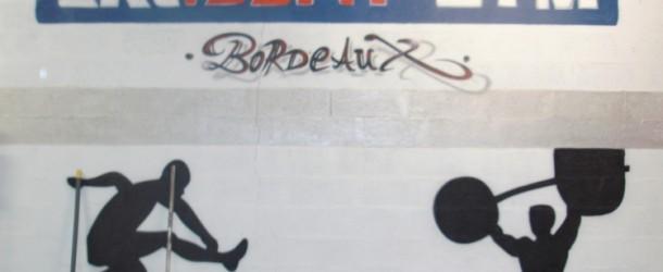 Visite à CrossFit Bordeaux