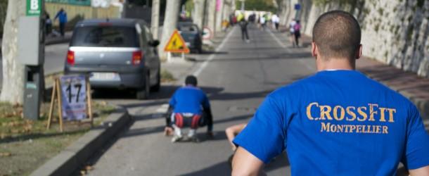 Un Crossfiter de Montpellier nous parle de son évolution