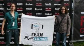 Compte Rendu de la finale du championnat de France de CrossFit