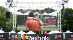 Vidéo Reebok de la finale des RCFC 2012