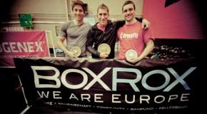 Yvan Gegout (Vainqueur 2012) nous parle du CrossFit Brussels Throwdown