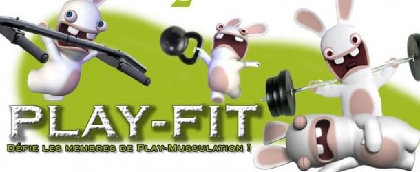 Résultats du Metcon PlayFit n°1 et Annonce du n°2