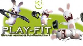 Résultats du Metcon PlayFit n°2 et Annonce du n°3