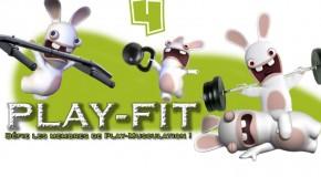 Résultats du Metcon PlayFit n°3 et Annonce du n°4