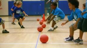 L'entrainement des enfants et adolescents