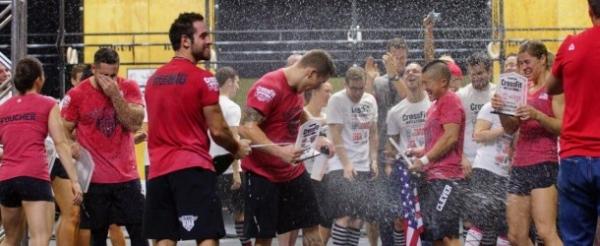 Compte-rendu de la compétition USA VS Europe