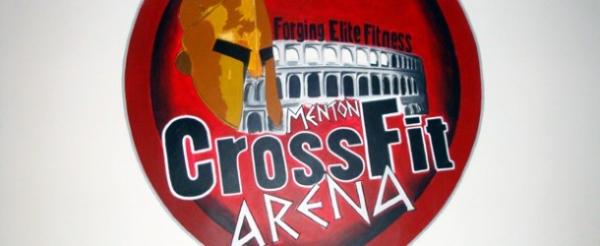 Visite à CrossFit Menton