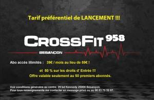 CrossFit 958