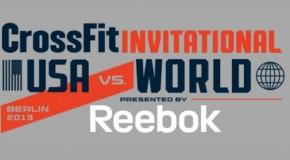 CrossFit Invitational: les wods annoncés (MAJ)