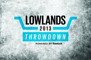 2013 lowland throwdown