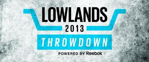 Lowlands Throwdown – jour 1