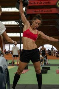 Isabelle Derond, FIT
