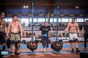 David Jankinoff Nordic Showdown