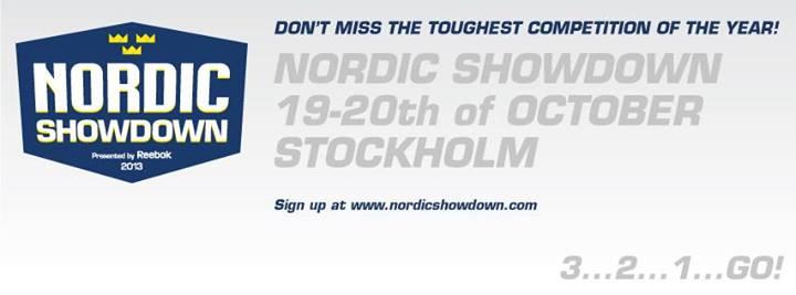 nordic throwdown 2