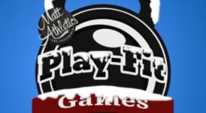 WOD 2 – PlayFit Games 2013 Winter Edition