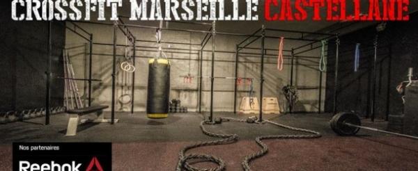 Présentation de CrossFit Castellane