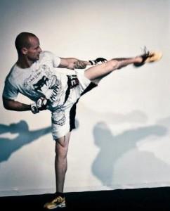 Mike, CrossFit 974