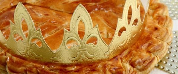RECETTE #9 : galette des rois paleo