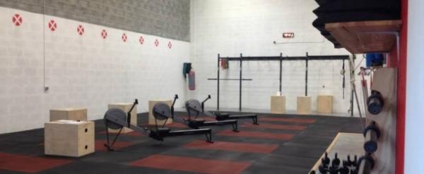Visite à CrossFit La Roche sur Yon
