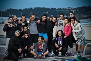 Noe redon CrossFit Bordeaux