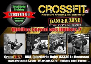 CrossFit le Beausset