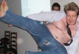 karate fail header