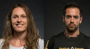 Samantha Briggs et Rich Froning vainqueurs !