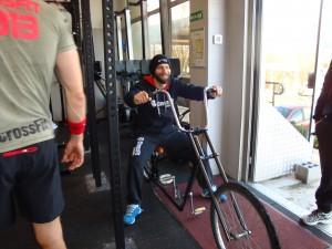 CrossFit Grenoble