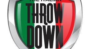 Qualifications Italian Throwdown 2014 WOD 3