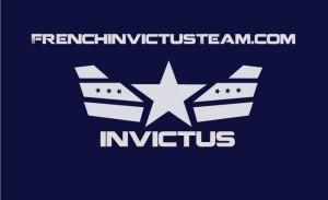 french invictus team
