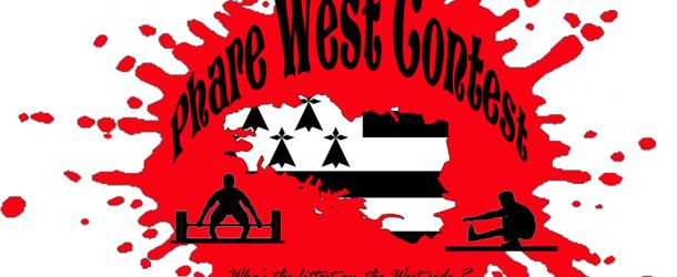 Les participants au Phare West contest