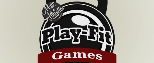 Vainqueurs des Play-Fit Games 2014