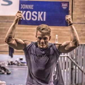 Jonne Koski