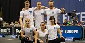 CrossFit Nordic