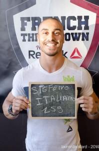 Stefano Italiano