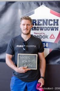 Will Kane