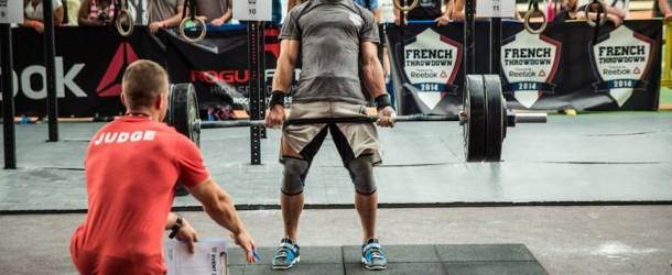 Présentation d'un CrossFiteur – Joris Palomé
