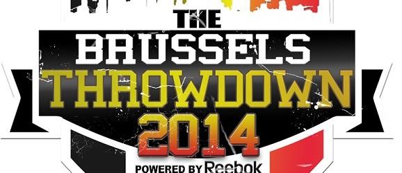 Qualification Brussels throwdown WOD 1 et 2