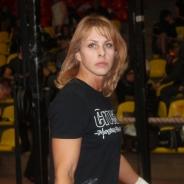 Natalia Imshenetskaya