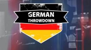 Qualifications German Throwdown – WOD 3