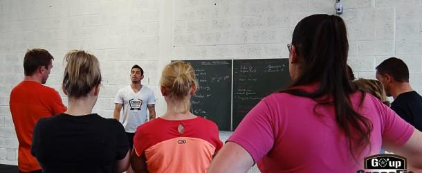 Présentation de CrossFit Calais