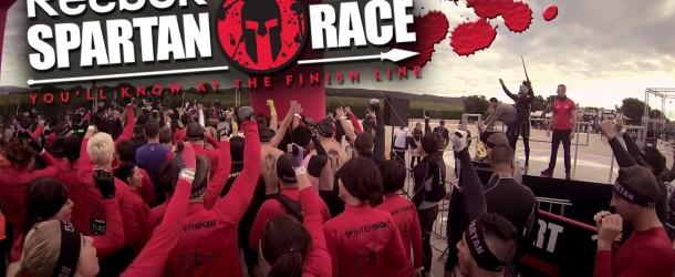 JEU CONCOURS – GAGNEZ VOTRE PLACE POUR LA SPARTAN RACE