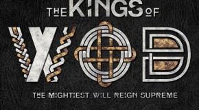 Kings of WOD Madrid