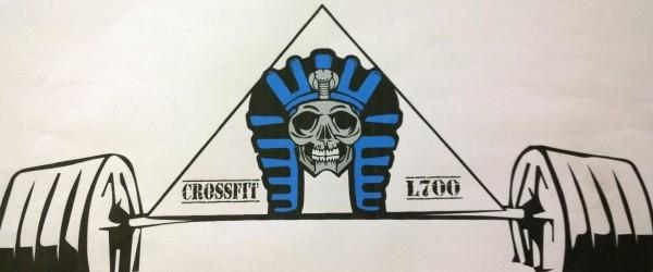 Présentation CrossFit L 700