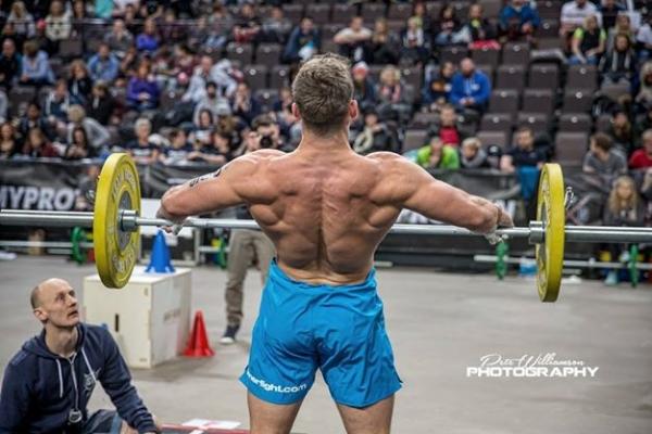 Ludovit Czokoly The Athlete games