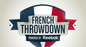 French Throwdown les WODS de samedi annoncés