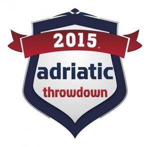 adriatic throwdown
