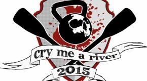 Cry me a river, les WODS de la finale