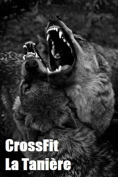 CrossFit la tanière